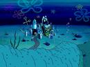 040. Squid on Strike, Sandy, SpongeBob and the Worm.00 13 00 18.Still001
