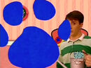 SQUEAK, RUBBER - RUBBING Blue's Clues 2
