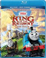 KingoftheRailwayBlu-ray