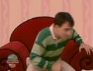 Blue's Clues Sound Ideas, TELEPHONE, DOMESTIC OLD DIAL PHONE BELL RINGING