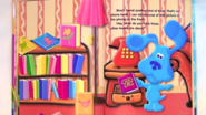 Blue Looks for Books 10
