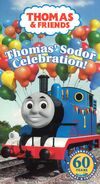 Thomas'SodorCelebrationVHS