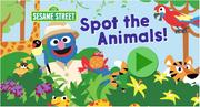 Spot the Animals 1