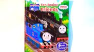 Ten Engine Friends