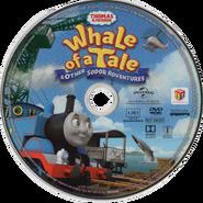 WhaleofaTaleandOtherSodorAdventuesdisc