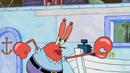 Incredible Shrinking Sponge Cartoon Pluck Sound 2