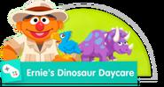 PBS Game DinosaurDaycare Small