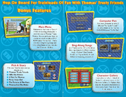 Thomas'TrustyFriendsbookletinside
