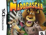 Madagascar (DS)