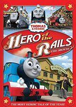 Hero of the Rails Box Art