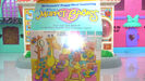 Toys Unlimited MUPPET BABIES McDonalds Happy Meal Toys Full Set Sound Ideas, ORCHESTRA BELLS - GLISS, UP, MUSIC, PERCUSSION