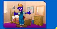 Dress Grover 8