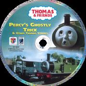 Percy'sGhostlyTrickandOtherThomasStories2007DVDdisc