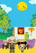 Ni Hao Kai-Lan New Years Celebration 62