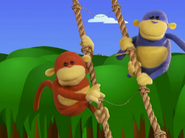 Happy Monkey Day 6