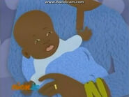 Little Bill Sound Ideas, HUMAN, BABY - CHILD CRYING, 10 MONTHS OLD, HUMAN, DIGIFFECTS 2