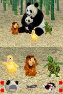 Wonder Pets!Save the Animals!96