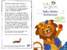 Baby Newton DVD5