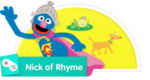 PBS Game NickofRhyme Small