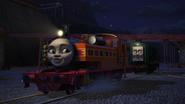DieselGlowsAway81