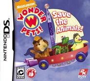 Ds wonder pets save animals-110214
