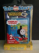 JakksPacificTelestoryThomas&FriendsStorybookCartridge