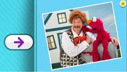 Elmo's World Puzzles 5