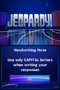 Jeopardy DS 9