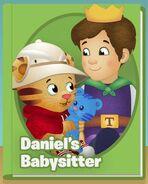 Daniel's Babysitter 1