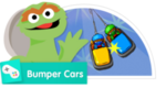 PBS Game BumperCars Small