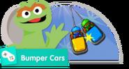 PBS Game BumperCars Small