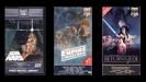 The Original Star Wars Trilogy (1977, 1980, 1983) 4