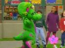 Barney & Friends Hollywoodedge, Twangy Boings 7 Type CRT015901 13