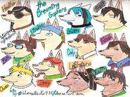 The sreaming gophers by bluerockzuko975 d221y0z-fullview