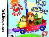 Wonder Pets: Save the Animals