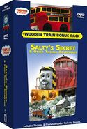 Salty'sSecretandotherThomasAdventureswithFreeWoodenRailwayBulgy