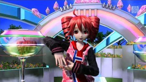 重音テト - PS4 FT