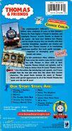 10YearsofThomas2001VHSbackcover