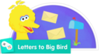 PBS Game LettersToBigBird Small