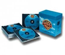 Warner bros sound effects library