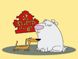 2 Stupid Dogs/Super Secret Secret Squirrel
