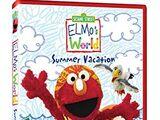 Elmo's World: Summer Vacation (2008) (Videos)