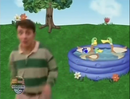 Blue's Clues Hollywoodedge, Bird Duck Quacks Clos PE020501 (4)