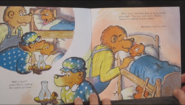 The Berenstain Bears Goes to the Doctor 2