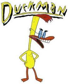 Duckman-image