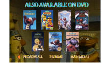 Sesame Street The Best of Ernie and Bert DVD Previews4