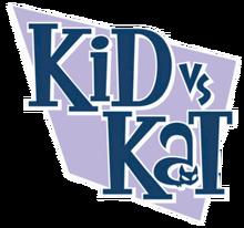 Kid vs Kat Logo