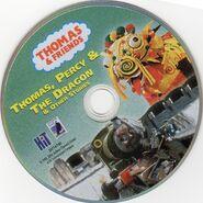 Thomas,PercyandtheDragonandOtherStoriesdisc