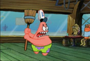 WHISTLE, STEAM - FLINTSTONE FACTORY WHISTLE, LONG, CARTOON, SpongeBob SquarePants