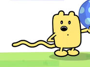 Wow! Wow! Wubbzy! Hollywoodedge, Slide Whistle In Out CRT057602
